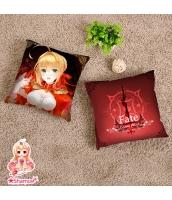 Fate/Grand Order ネロ・クラウディウス 二次創作 同人 クッション FGO Fatego フェイト/グランドオーダー 尚萌=園々 acz00710-1
