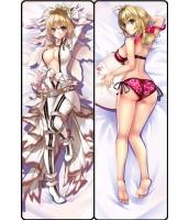 Fate/Grand Order ネロ・クラウディウス 2枚セット 二次創作 同人 バスタオル FGO Fatego フェイト/グランドオーダー 麦芽堂 bbz12627