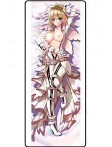 Fate/Grand Order ネロ・クラウディウス バスタオル 二次元 萌え アダルト 同人 18禁 エロアニメ 抱き枕周辺グッズ FGO Fatego フェイト/グランドオーダー 麦芽堂  bbz12628-1