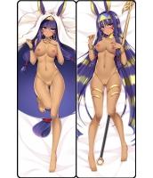 Fate/Grand Order ニトクリス 2枚セット 二次創作 同人 18禁 バスタオル FGO Fatego フェイト/グランドオーダー キャスター 麦芽堂 bbz12717
