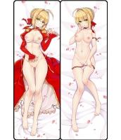 Fate/Grand Order ネロ・クラウディウス バスタオル2枚セット 二次元 萌え アダルト 同人 18禁 エロアニメ 抱き枕周辺グッズ FGO Fatego フェイト/グランドオーダー 麦芽堂  bbz12729