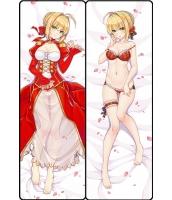 Fate Grand Order ネロ・クラウディウス 2枚セット 二次創作 同人 バスタオル 麦芽堂 bbz12731
