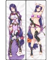Fate/Grand Order 源頼光 2枚セット 二次創作 同人 バスタオル FGO Fatego フェイト/グランドオーダー 源頼光 麦芽堂 bbz12740