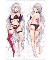 Fate/Grand Order ジャンヌ・オルタ 2枚セット 二次創作 同人 バスタオル FGO FateGO フェイト 邪ンヌ 水着ジャンヌオルタ 麦芽堂 bbz12847