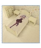 だがしかし 枝垂 ほたる 二次元寝具 萌え 同人 アニメ抱き枕周辺グッズ 枝垂ほたる  麦芽堂  bz11996