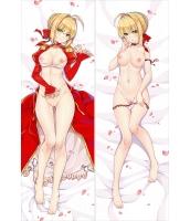 Fate/Grand Order ネロ・クラウディウス 二次創作 同人 18禁 抱き枕カバー FGO Fatego フェイト/グランドオーダー 麦芽堂 bz12729
