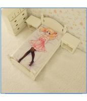 きんいろモザイク アリス・カータレット 二次創作 同人 シーツ 布団カバー ブランケット 毛布 きんモザ 麦芽堂 cbz11447-2