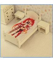 俺、ツインテールになります。 テイルレッド 二次元寝具 萌え 同人 アニメ抱き枕周辺グッズ 俺ツイ ツインテイルズ 麦芽堂  cbz12146-1