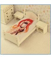 俺、ツインテールになります。 テイルレッド 二次元寝具 萌え 同人 アニメ抱き枕周辺グッズ 俺ツイ ツインテイルズ 麦芽堂  cbz12146-2