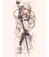 Fate/Grand Order ジャンヌ・ダルク・オルタ・サンタ・リリィ 二次創作 同人 シーツ 布団カバー ブランケット 毛布 FGO Fatego フェイト/グランドオーダー 麦芽堂 cbz12592-1