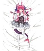 Fate/Grand Order エリザベート・バートリー 二次創作 同人 シーツ 布団カバー ブランケット 毛布 FGO Fatego フェイト/グランドオーダー 麦芽堂 cbz12601-1