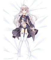 ゼロから始める魔法の書 ゼロ 二次元寝具 萌え 同人 アニメ抱き枕周辺グッズ ゼロの書  麦芽堂  cbz12642-1