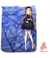 Fate/Grand Order アビゲイル・ウィリアムズ 二次創作 同人 シーツ 布団カバー ブランケット 毛布 枕セット FGO Fatego フェイト/グランドオーダー アビー 尚萌=鈴木Suzuki ccz00768-2