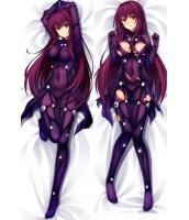Fate/Grand Order スカサハ 二次創作 同人 抱き枕カバー FGO Fatego フェイト/グランドオーダー 尚萌=幽幽雪猫/Grandia氷 cz00152