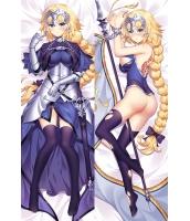 Fate/Apocrypha ジャンヌ・ダルク 二次創作 同人 18禁 抱き枕カバー 尚萌=希茜 cz00666
