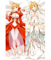 Fate/Grand Order ネロ・クラウディウス 二次創作 同人 18禁 抱き枕カバー FGO Fatego フェイト/グランドオーダー 尚萌=園々 cz00711