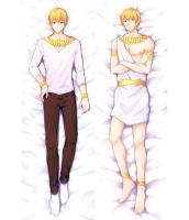 Fateシリーズ ギルガメッシュ 二次創作 同人 抱き枕カバー 尚萌=三々 cz00823