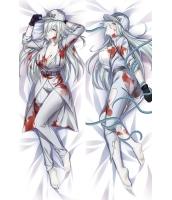 はたらく細胞BLACK 白血球1196 二次創作 同人 抱き枕カバー はたらくさいぼう はっけっきゅう 1196 尚萌=暖々 cz13366