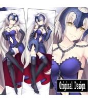 Fate Grand Order ジャンヌ・オルタ 二次創作 同人 抱き枕カバー 絶対萌域=Summer ez00355-1