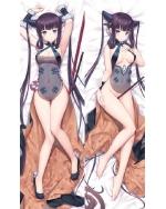 Fate/Grand Order 楊貴妃 二次創作 同人 抱き枕カバー FGO FateGO ようきひ 霊基再臨 絶対萌域=黒伽 ez00439-1