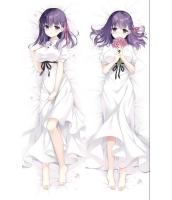 Fate/stay night[Heaven's Feel] 間桐桜 二次創作 同人 抱き枕カバー Fate/SN Fate [HF] まとうさくら  絶対萌域=Loading ez00460-1