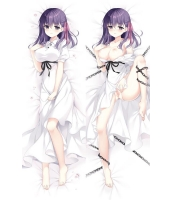 Fate/stay night[Heaven's Feel] 間桐桜 二次創作 同人 18禁 抱き枕カバー Fate/SN Fate [HF] まとうさくら  絶対萌域=Loading ez00460-2