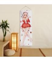 ソニコミ すーぱーそに子 二次創作 同人 タペストリー ニコちゃん そにアニ SUPER SONICO THE ANIMATION 麦芽堂 gbz10476-1