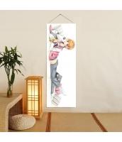Free! 葉月 渚 掛け軸/タペストリー 二次元 萌え 同人 アニメ抱き枕周辺グッズ 女性・女子向け フリー ハイ☆スピード! 葉月渚 麦芽堂  gbz12116-1