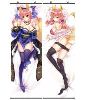 Fate Grand Order 玉藻の前 二次創作 同人 タペストリー お得2枚セットあり! 萌工房=MGF gmz09935-12