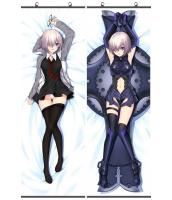 Fate/Grand Order マシュ・キリエライト 二次創作 同人 タペストリー お得2枚セットあり! FGO Fatego フェイト/グランドオーダー 萌工房 gmz09937-12
