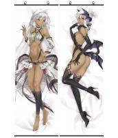 Fate/Grand Order アルテラ 二次創作 同人 タペストリー お得2枚セットあり! FGO Fatego フェイト/グランドオーダー 萌工房 gmz09951-12