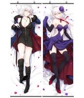 Fate/Grand Order ジャンヌ・ダルク 二次創作 同人 タペストリー お得2枚セットあり! FGO Fatego フェイト/グランドオーダー 邪ンヌ 萌工房 gmz09960-12