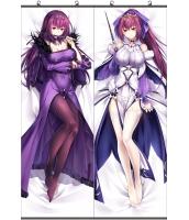 Fate/Grand Order スカサハ=スカディ 二次創作 同人 タペストリー お得2枚セットあり! FGO FateGO フェイト/グランドオーダー 萌工房 gmz10173-12