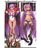 Fate/Grand Order BB 二次創作 同人 タペストリー お得2枚セットあり! FGO Fate/GO フェイトグランドオーダー ビィビィ 水着BB 萌工房 gmz10194-12