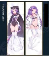 Fate/Grand Order メドゥーサ〔ランサー〕 二次創作 同人 抱き枕カバー FGO FateGO フェイト/グランドオーダー アナ メドゥーサ・リリィ 最終再臨 雨の日アリス jz00012-1