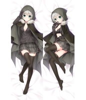 Fate グレイ 二次創作 同人 抱き枕カバー ロード・エルメロイⅡ世の事件簿 Fate/GrandOrder FateGO 雨の日アリス=Summer jz00096-1