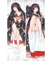 美少女万華鏡 -理と迷宮の少女- 蓮華 二次創作 同人 抱き枕カバー びまん マン毛 びしょマン れんげ 雨の日アリス=音無空太 jz10019-1