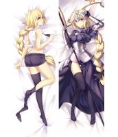 Fate/Grand Order ジャンヌ・ダルク 二次創作 同人 抱き枕カバー FGO Fatego フェイト/グランドオーダー 邪ンヌ 萌工房 mz09942-1