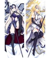 Fate/Grand Order ジャンヌ・オルタジャンヌ・ダルク 二次創作 同人 抱き枕カバー FGO Fatego フェイト/グランドオーダー 萌工房 mz09944-1