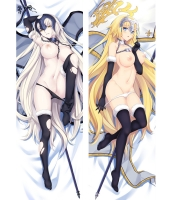Fate/Grand Order ジャンヌ・オルタジャンヌ・ダルク 二次創作 同人 18禁 抱き枕カバー FGO Fatego フェイト/グランドオーダー 萌工房 mz09944-2
