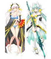 Fate/Grand Order 清姫 二次創作 同人 抱き枕カバー FGO Fatego フェイト/グランドオーダー きよひー 萌工房 mz09947-1