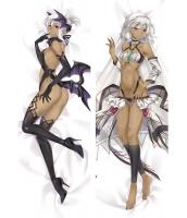 Fate/Grand Order アルテラ 二次創作 同人 抱き枕カバー FGO Fatego フェイト/グランドオーダー 萌工房 mz09951-1