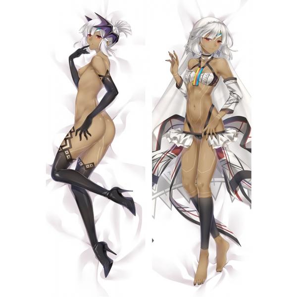 Fate/Grand Order アルテラ 二次創作 同人 18禁 抱き枕カバー FGO Fatego フェイト/グランドオーダー 萌工房 mz09951-2