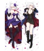 Fate/Grand Order ジャンヌ・ダルク 二次創作 同人 抱き枕カバー FGO Fatego フェイト/グランドオーダー 邪ンヌ 萌工房 mz09960-1