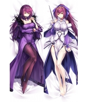 Fate/Grand Order スカサハ=スカディ 二次創作 同人 抱き枕カバー FGO FateGO フェイト/グランドオーダー 萌工房 mz10173-1