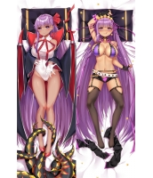 Fate/Grand Order BB 二次創作 同人 抱き枕カバー FGO Fate/GO フェイトグランドオーダー ビィビィ 水着BB 萌工房 mz10194-1