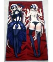 Fate/Grand Order ジャンヌ・オルタ 二次創作 同人 抱き枕カバー FGO Fatego フェイト/グランドオーダー 邪ンヌ UTdream naz00078