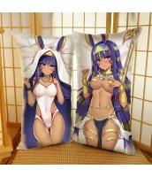 Fate/Grand Order ニトクリス 1/2サイズ 二次創作 同人 抱き枕カバー FGO Fatego フェイト/グランドオーダー キャスター 麦芽堂 sbz12716