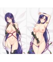 Fate/Grand Order 源頼光 二次創作 2枚セット 同人 18禁 フェースタオル FGO Fatego フェイト/グランドオーダー 源頼光 麦芽堂 tbz12741