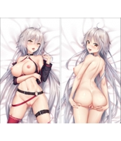 Fate/Grand Order ジャンヌ・オルタ 1/2サイズ 二次創作 同人 18禁 抱き枕カバー FGO FateGO フェイト 邪ンヌ 水着ジャンヌオルタ 麦芽堂 sbz12848